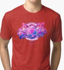 LGBT RPG - Chaotisches Bi Vintage T-Shirt