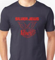 Silver Jews Shirt Unisex T-Shirt