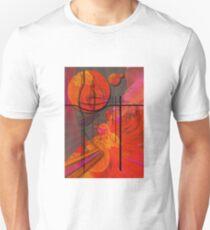Tangerine Dream Unisex T-Shirt