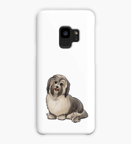 Havanese Dog Case/Skin for Samsung Galaxy