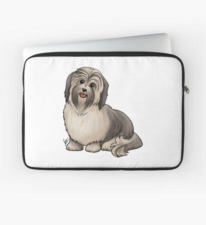Havanese Dog Laptop Sleeve