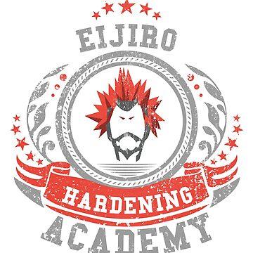 Eijiro Academy. by hybridgothica