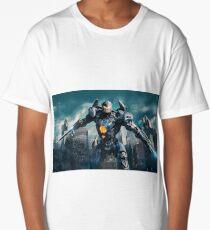 Pacific Rim Uprising Gipsy Avenger Long T-Shirt