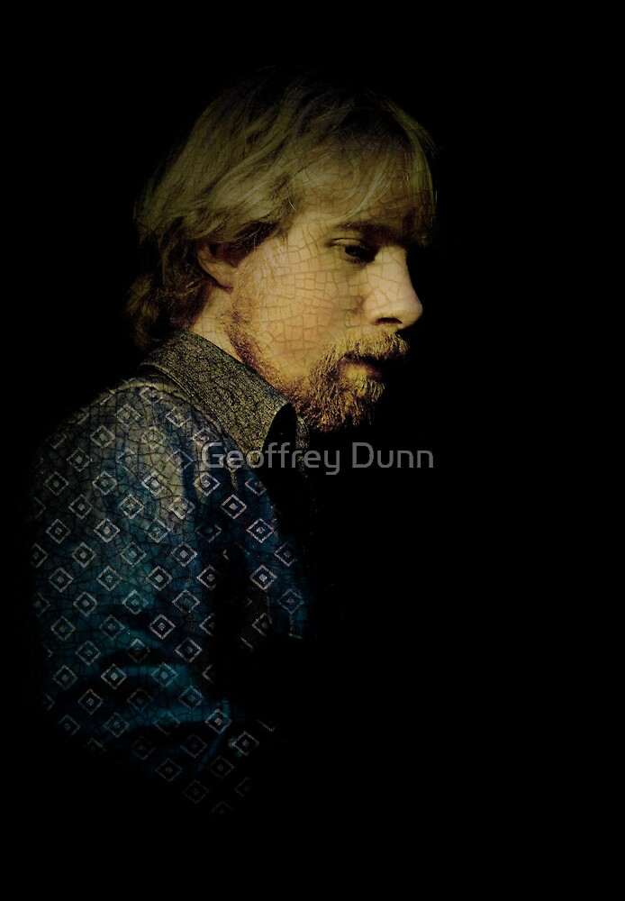 ...in the style of the old masters... by Geoffrey Dunn