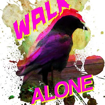 Walk Alone by Tr0y