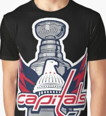Caps Stanley Cup Finals Graphic T-Shirt fc668a46d