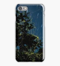 Fireflies Swarming iPhone Case/Skin