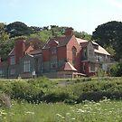 Sutton Castle by pablotguerrero