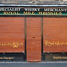 royal dram shop by NordicBlackbird