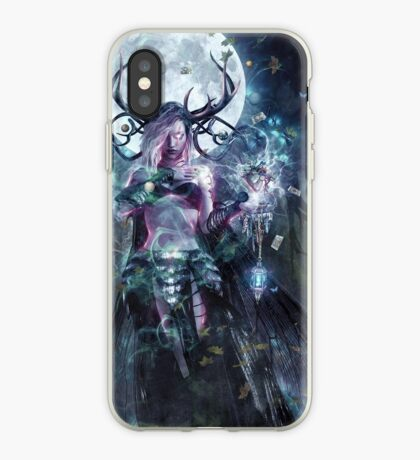 The Dreamcatcher iPhone Case