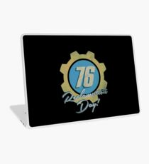 Celebrate Reclamation Day! - Fallout 76  Laptop Skin