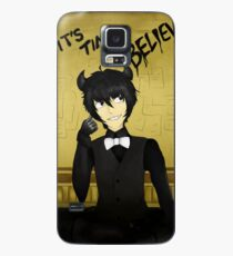Bendy the Dancing Demon Case/Skin for Samsung Galaxy