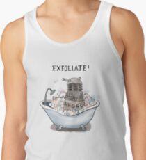 Exfoliate Men's Tank Top