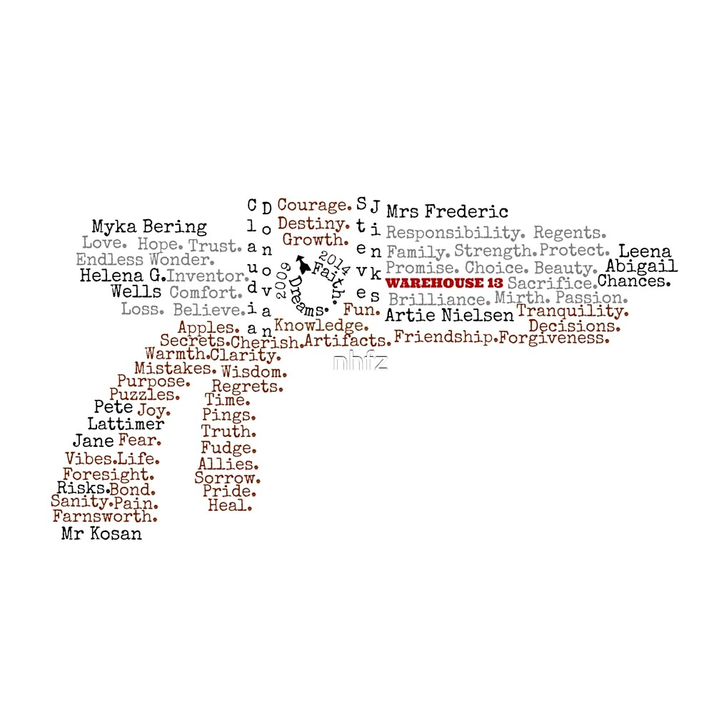 Tesla Typography by nhfz