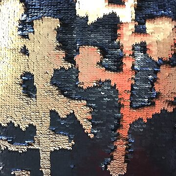 Sew on your own sequins by LittleRedChucks