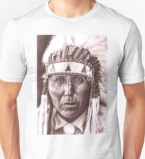 Cheyenne Chief T-Shirt
