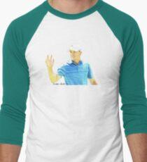 Jordan Spieth Men's Baseball ¾ T-Shirt