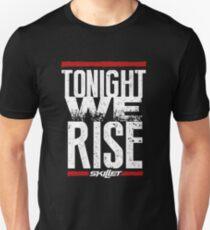 skillet new design  Unisex T-Shirt