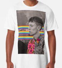 Flow krule Long T-Shirt