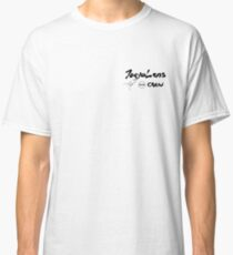 Limited Edition - Tokyo Lens Pre-50k Crew Classic T-Shirt