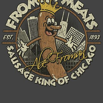 Froman Meats by jacobcdietz