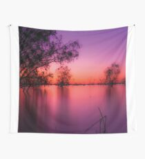 Menindee Spectacular Wall Tapestry