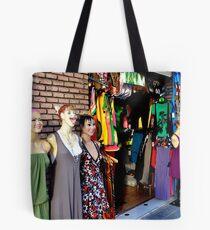 Shopfront Tote Bag