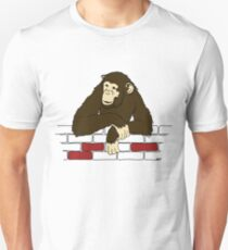 Chillin Chimp T-Shirt