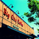 Big City Coffee by Oranje