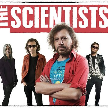 scientists by atomtan