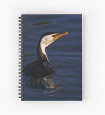 Portland Shag Spiral Notebook