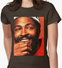 Mr. Marvin Women's Fitted T-Shirt