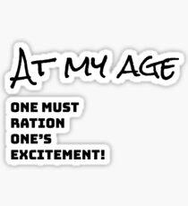 Fun Downton Abbey Shirt - Funny Downton Abbey Shirt - Fun Downton Abbey tee - Fun Downton Abbey t shirt - Fun Downton Abbey Gift - Fun Downton Abbey Grandma - Fun Downton Abbey Mom Shirt Sticker