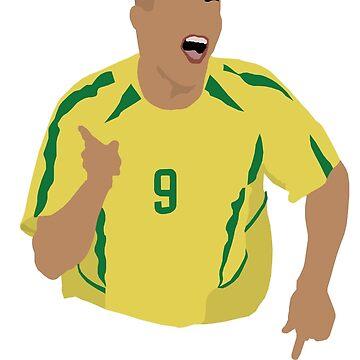 Ronaldo by epicavea