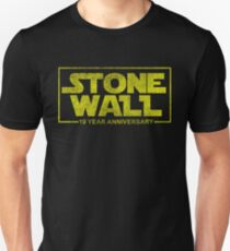 Stonewall Stwars Slim Fit T-Shirt