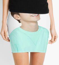 Wanna One Ong Seongwu Innisfree Cute Mini Skirt