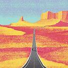 DREAM VACATION / Utah, US von Daniel Coulmann