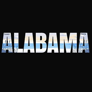 Alabama License Plate by VsTheInternet