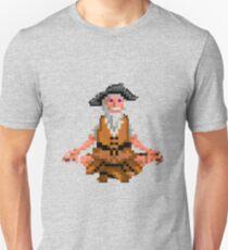 Herman Toothrot #01 (Monkey Island) Unisex T-Shirt