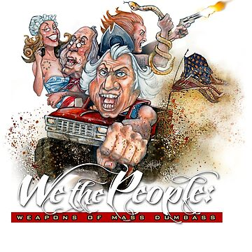 We the People by MicSync