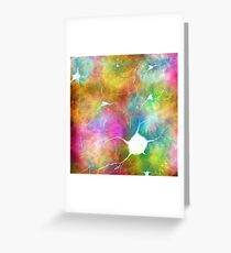 The Spark Greeting Card