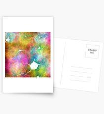 The Spark Postcards