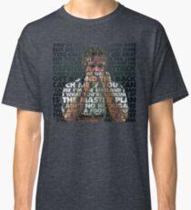 Gazza in Motion '90 Classic T-Shirt