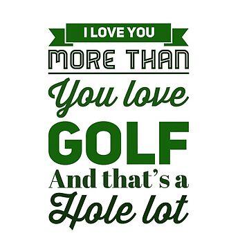 Golf by CharlyB