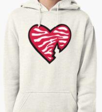 HBK Heart Pullover Hoodie