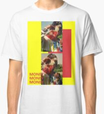 Mediated culture, advertising and consumerism Classic T-Shirt