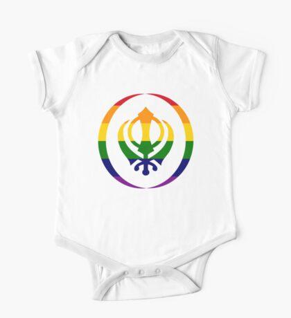 Sikh (Rainbow) Kids Clothes