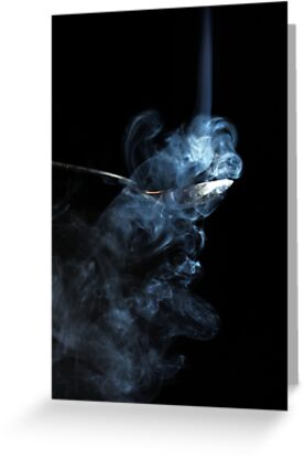 A Spoonful of Smoke by John Conway