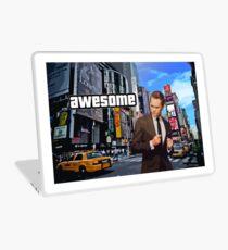 Barney Stinson - Awesome Laptop Skin