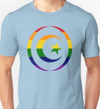 Muslim (Rainbow) T-Shirt
